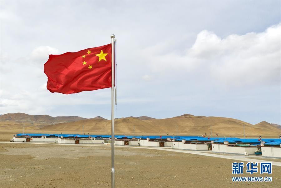 (新华全媒头条·图文互动)(10)阔步走在新时代康庄大道上——以习近平同志为核心的党中央关心西藏工作纪实